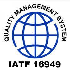 ADDIPLAST GROUP certifié IATF 16949
