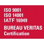 ADDIPLAST GROUP renews its IATF16949, ISO14001 and ISO 9001 certifications